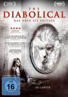The Diabolical - Das Böse ist zeitlos DVD OVP