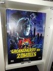 Grossangriff der Zombies - Mediabook RAR