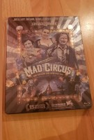 MAD CIRCUS - Steelbook