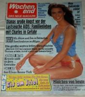 Wochenend - Heft 28 / 1983 *RAR*