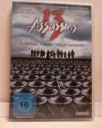 13 Assassins DVD Uncut
