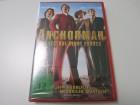 ANCHORMAN - Die Legende kehrt zurück Will Ferrel DVD wie Neu