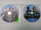 AUSHILFSGANGSTER  Ben Stiller & Eddie Murphy Blu-ray wie Neu