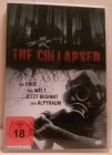 The Collapsed DVD Uncut (X)
