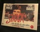 Shock - Dvd - Hartbox *Neu*