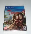 Dead Island + Dead Island Riptide - Playstation 4 *NEU*
