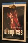 Sleepless - Bluray - Hartbox *Neu*
