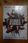 Street Kings - Mediabook OVP