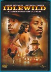 Idlewild DVD Paula Patton, Terrence Howard NEUWERTIG