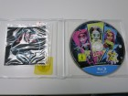 MONSTER HIGH - ELEKTRISIERT & EPIC WINTER Blu-ray wie Neu