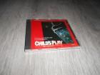 CHILDS PLAY - Chucky - offizielle Franz. Soundtrack CD - RAR