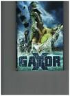 Gator X aka Supergator gr. Hartbox AVV Promo