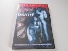 ANGEL OF DEATH -  Uncut Splatter  DVD  Red Edtion