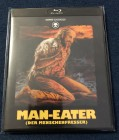 Man Eater - Menschenfresser - Antropohagus - uncut - Blu-Ray