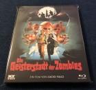 Die Geisterstadt der Zombies - The Beyond - uncut - Blu-Ray