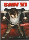 SAW 6 UNRATED - Limited Collector's Edition