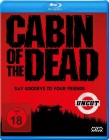 Cabin of the Dead [Blu-ray] (deutsch/uncut) NEU+OVP