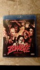 Zombie - Dawn of the Dead Blu-ray - Argento Cut
