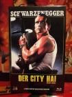 Der City Hai  UNCUT (Gr. 84 Hartbox 2-Disc) NEU/OVP  Blu-ray