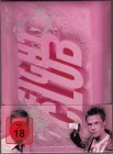 Fight Club - Wattiertes Limited Mediabook