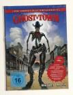 Ghost Town - Mediabook B