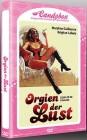 Candybox Nr. 7 : Orgien der Lust, sehr rar