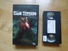 VHS HIGH TENSION HAUTE  TENSION NOCH SPANNENDER WÄRE TÖDLICH