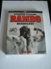 Rambo Quadrilogy Box (4 Blu-ray´s, OVP, sehr selten)