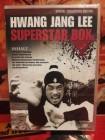 Hwang Jang-Lee Superstar Box (7 Filme) NEU/OVP