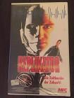 Replikator - Die Zeitbombe der Zukunft! VHS