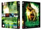 Species - Mediabook C (Blu Ray+DVD) 84 NEU/OVP