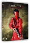 Frontiers - Mediabook C (Blu Ray+DVD) NEU/OVP