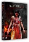 Frontiers - Mediabook D (Blu Ray+DVD) NEU/OVP