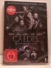 CAEDES Die Lichtung des Todes DVD Uncut