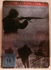 Heroes of War Assembly DVD Steelbook (Q)