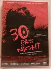 30 Days of Night Dvd Uncut Erstausgabe (Q)