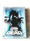 ZOMBIE DAWN OF THE DEAD - 3 DISC COLLECTORS EDITION UNCUT