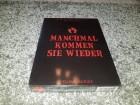 MANCHMAL KOMMEN SIE WIEDER DVD Box Trilogie Neu OVP uncut !!