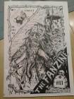 Zeitschrift - Bad Taste - The Fanzine - Nr. 11