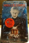 Hellraiser 1+2 Tin-Box aus Amerika