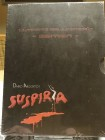 Suspiria - Ultimate Collector's Edition