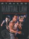 Martial Law 1-3 - Mediabook (Digidreams) NEU/OVP