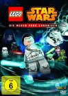 Lego - Star Wars - Die neuen Yoda Chroniken Vol. 2 (DVD)