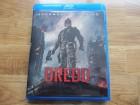 Blu-ray-Disc : DREDD