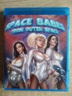 SPACE BABES FROM OUTER SPACE BLU-RAY signierte Trashperle!!!