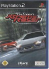 PS2 - Tokyo Xtreme Racer