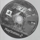 PS2 - Operation Winback - nur Disc