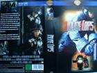 Inline Cops ... Yancey Arias, Kirk Baitz  ... VHS