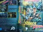 River of Death - Fluß des Grauens ... Michael Dudikoff ..VHS
