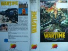 Wartime ... Bo Svenson, Robert Mason ...  VHS